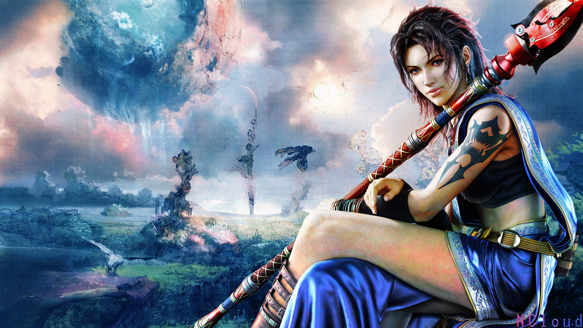Final Fantasy Xiii Wallpapers 37 Celeb Wallpapers Wallpapers