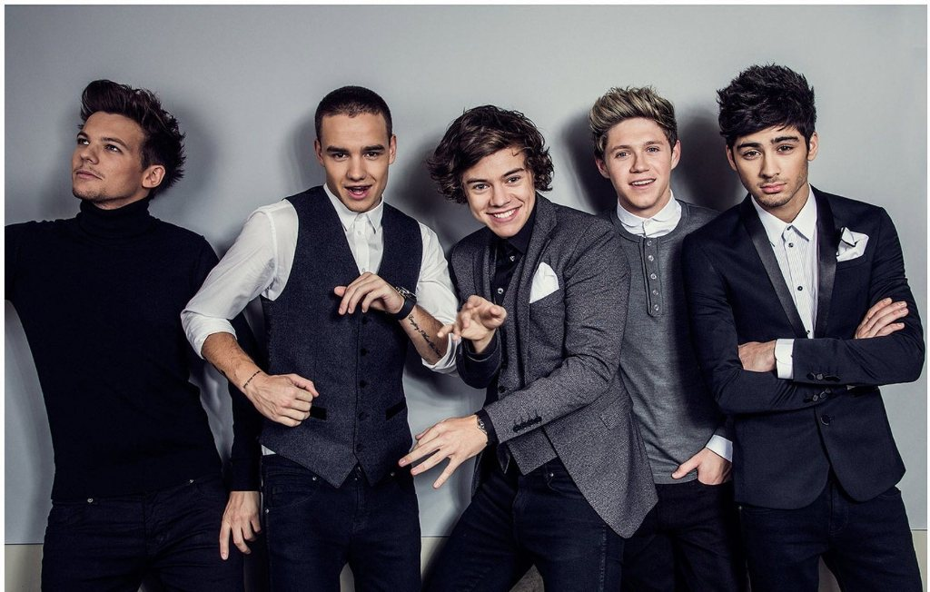One Direction Wallpapers To Download Wallpaper
