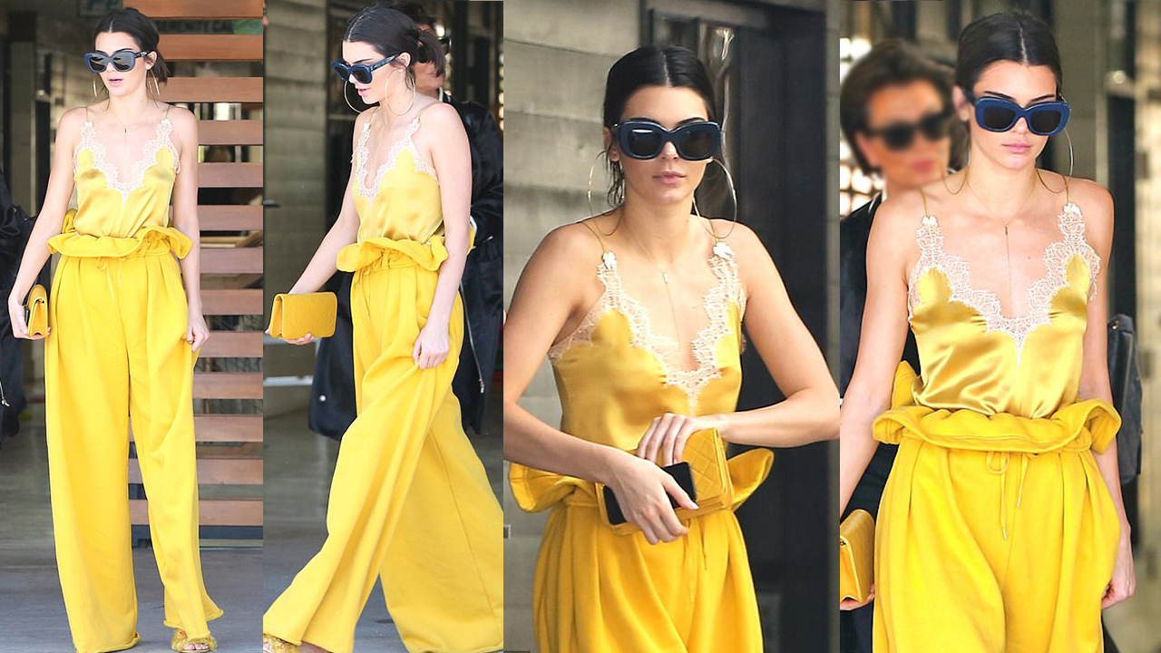 Kendall jenner latest fashion styles 2017 celeb for New fashion wallpaper